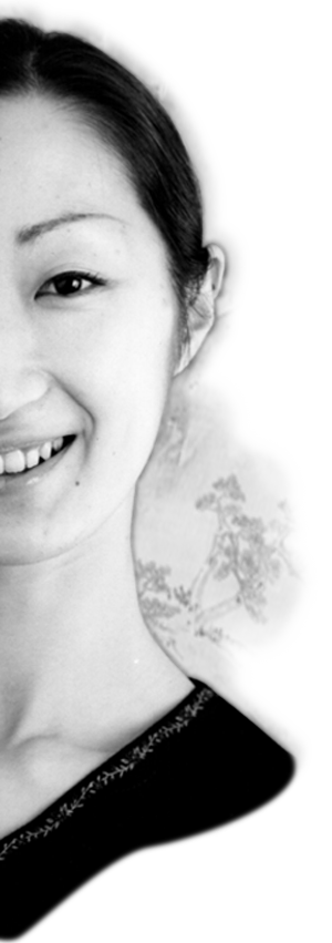 Hiromi Asai accueil